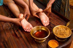 massage reiki